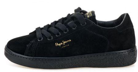 187136459587 Pepe Jeans dámské tenisky Roxy Bass 36 čierna