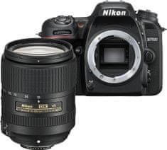 Nikon D7500 + 18-300 AF-S DX ED VR (VBA510K004)