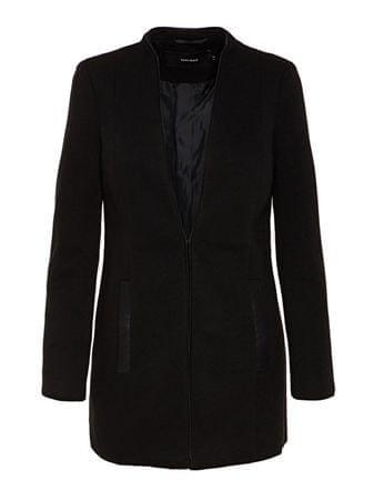 Vero Moda Női blézerGail LS Long Blazer Black (méret 38)