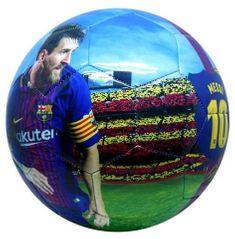 Spartan žoga FC Barcelona Messi
