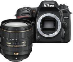 Nikon D7500 + 16-80 - rozbaleno