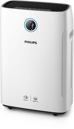 PHILIPS Légtisztító Series 2000i Combi 2v1 AC2729/50