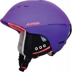 Alpina Sports ženska skijaška kaciga Alpina Spice