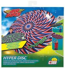 Cobi AIR HOGS Hyper disc - Klikyhák