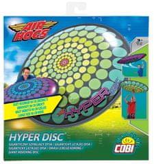 Cobi AIR HOGS Hyper disc - Bodky