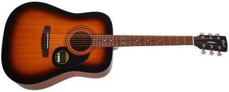 Cort AD810 SSB Akustická kytara