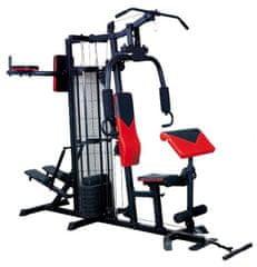 Spartan fitnes naprava Pro Gym II