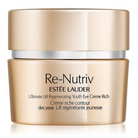 Estée Lauder Vyživující oční krém s liftingovým efektem Re-Nutriv Ultimate Lift (Regenerating Youth Eye Creme Ric