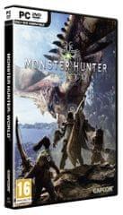 Capcom igra Monster Hunter World (PC)