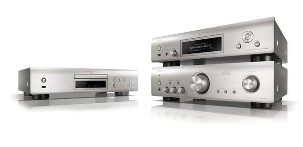 CD přehrávač Denon DCD-800NE AL32 Processing Plus