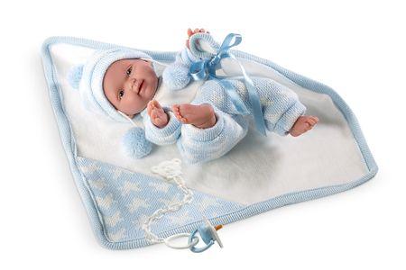 Llorens New Born kisfiú 26269