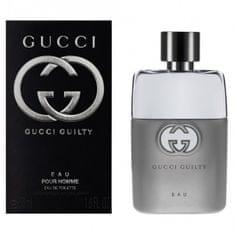 Gucci Guilty Eau Pour Homme - EDT