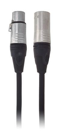 Klotz M1FM1N0300 Mikrofónny kábel