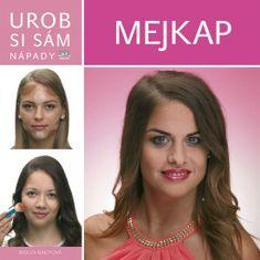 Nagyová Ibolya: Mejkap - Urob si sám