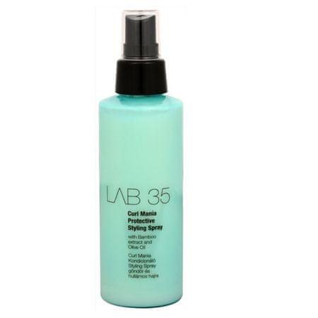 Kallos Hajformázó spray göndör hajra (LAB 35 Curl Mania Styling Spray) 150 ml
