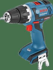 BOSCH Professional GSR 18 V-EC SOLO fúrócsavarozó akku nélkül (06019E8100)