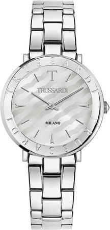 Trussardi No Swiss T-Vision R2453115506