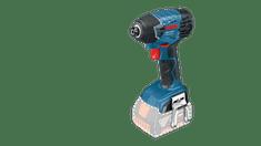 BOSCH Professional akumulatorski vrtljivi udarni vijačnik GDR 18 V-LI solo (06019A130F)