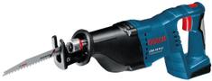 BOSCH Professional akumulatorska sabljasta žaga GSA 18 V-Li SOLO (060164J000)