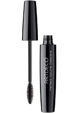 Art Deco Volume szempillaspirál (Perfect Volume Mascara) 10 ml (árnyalat 21 Black)