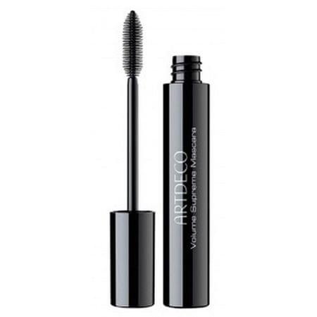 Art Deco Extra volumennövelő szempillaspirál (Volume Supreme Mascara) 15 ml (árnyalat 1 Black)