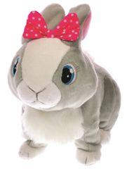 cf23d9b231 Mikro hračky Zajačik Betsy 25cm plyšový