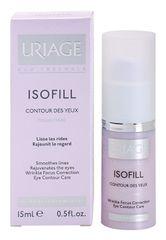 Uriage Oční protivráskový krém Isofill (Wrinkle Focus Correction) 15 ml