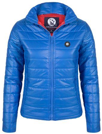 Giorgio Di Mare női kabát S kék