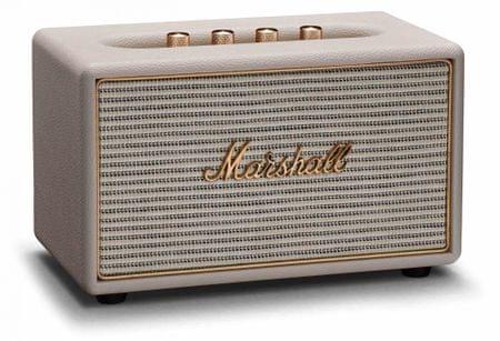 MARSHALL głośnik bezprzewodowy Acton Multi-room, kremowy