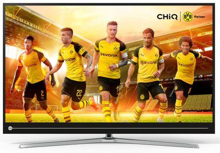 Changhong CHiQ U49G6000 televízió
