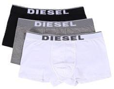 Diesel trojité balení pánských boxerek Damien