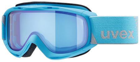 Uvex SLIDER FM blue dl/blue (4030)