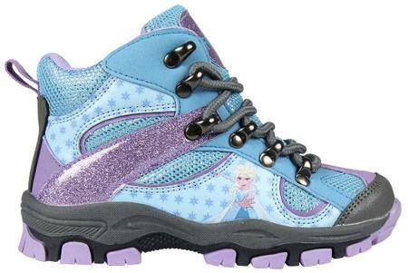 90ed1bc4ae Disney lány outdoor cipő Frozen 32 kék   MALL.HU