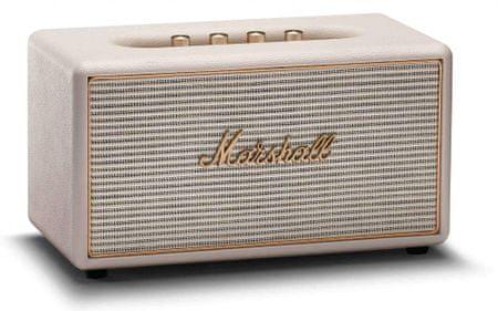 MARSHALL głośnik bezprzewodowy Stanmore Multi-room, kremowy
