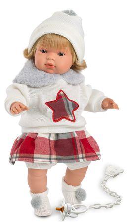 Llorens lalka mówiąca Lydia Llorona 38548