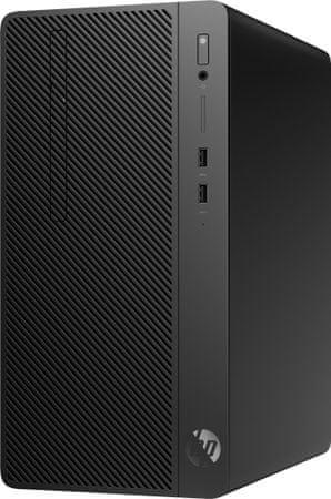 HP 290 G2 MT (4NU35EA)