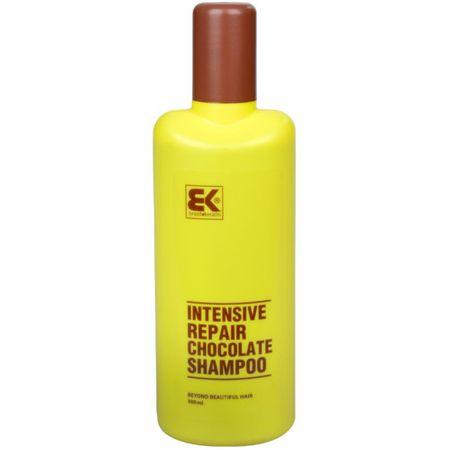 Brazil Keratin Łagodny szampon do włosów zniszczonych (intensywne Szampon naprawy czekolada) 300 ml