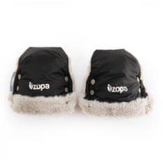 ZOPA zimske rokavice za voziček Fluffy