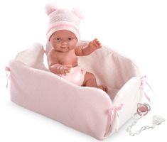 Llorens New Born kislány 26268