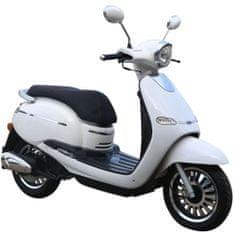 CLS MOTORCYCLE CLS CRUISE 125i bílý