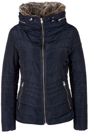 Q/S designed by női kabát S sötétkék