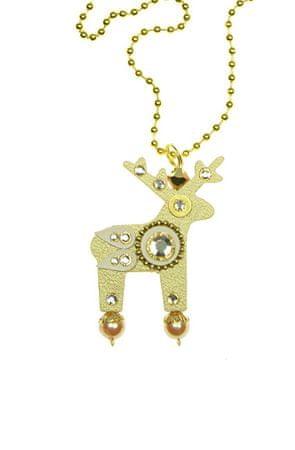 Deers Arany szarvas Bibione