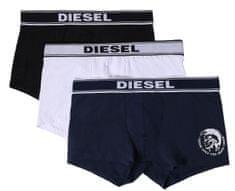 Diesel 3-pak bokserki męskie Shawn