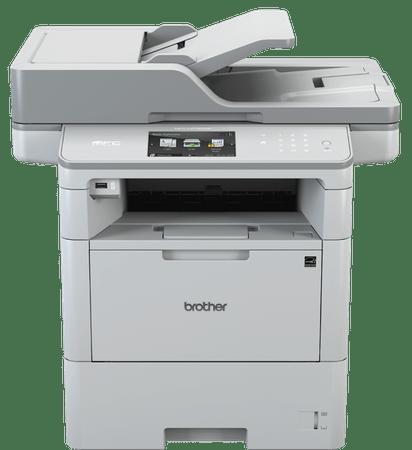BROTHER drukarka wielofunkcyjna laserowa MFC-L6900DW (MFCL6900DWYJ1)