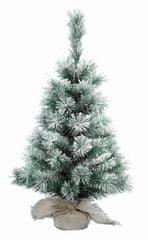 """Kaemingk Mini vánoční stromeček """"Vancouver"""", 60 cm"""