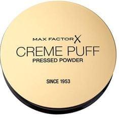Max Factor puder Creme Puff, nijansa 53 - Tempting Touch, 21 g