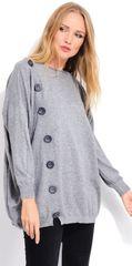 FILLE DU COUTURIER ženski pulover Bethanie