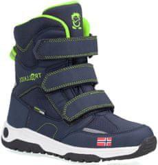 Trollkids buty zimowe dzięcięce Lofoten