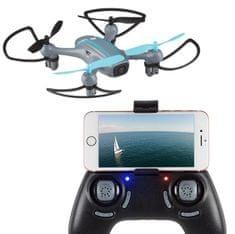 KIT dron Legacy, WiFi, s HD kamerom i VR naočalama