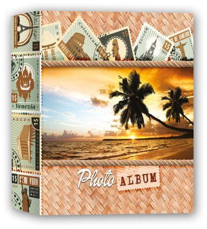 ZEP foto album Palm 10x15 cm, 200 slik